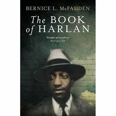 The Book of Harlan - Paperback NEW Bernice L. McFa 3 Oct. 2016