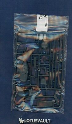 Flames of War - Vietnam: Plastic OH-6 Loach Sprue VSO100