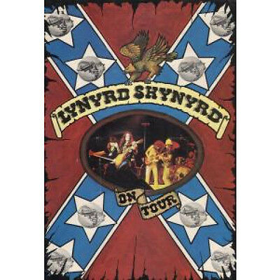 LYNYRD SKYNYRD/STEVE GIBBONS BAND Gimme Back My Bullets/Any Road Up TOUR