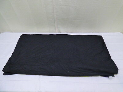 Weighted Blanket Plus Black 20lb Twin Sensory Blanket
