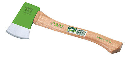Genuine DRAPER 600g Hand Axe - hickory shaft 83978