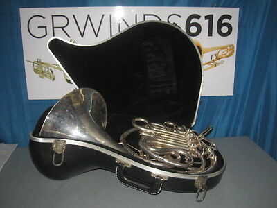 conn double french horn