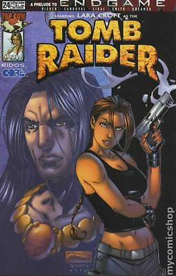 Tomb Raider (1999) #24 NM