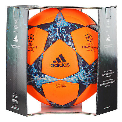 adidas Fussball UCL Finale 17 OMB