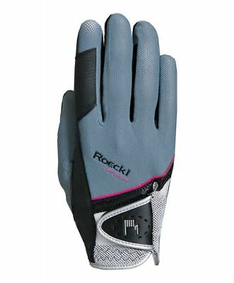 Roeckl Madrid Riding Gloves - Choose Colour & Size!