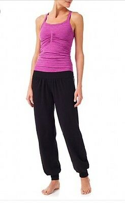 Sweaty Betty Calypso Yoga Pants Size XS S