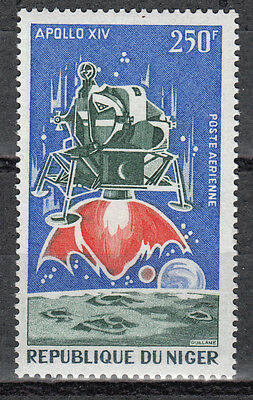 Niger Nr. 281** Apollo 14