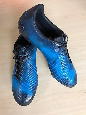 adidas Predator Malice FG Rugby Boots RRP £160 UK 10