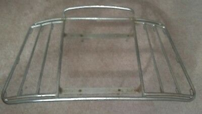 Porsche Leitz Luggage Rack 356/a/c/c 1950-65..
