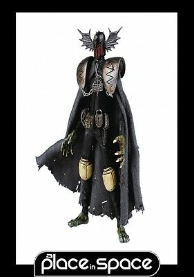 2000 Ad Judge Fear Three A 1/12 Scale Action Figure