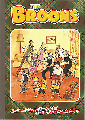The Broons Annual 2010