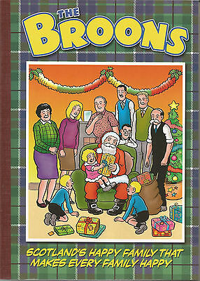 The Broons Annual 2005