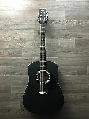 Brand NEW £90 RRP The best value Starter Acoustic Guitar by Encore