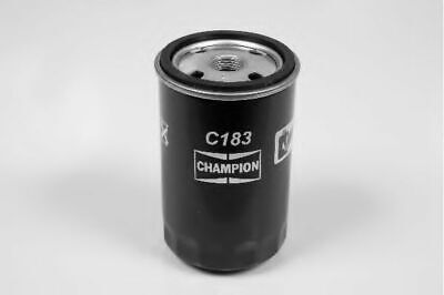 CHAMPION C183/606 / COF100183S Oil Filter Screw-on Replaces 034115561A