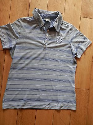 Polo Golf femme Nike golf taille 44/46 L mais taille petit