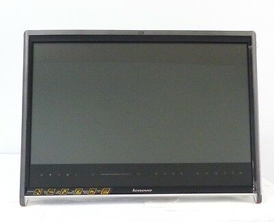 """Monitor Lenovo Thinkvision L2461X  23.6"""" Full Hd 1920X1080 Touch Screen"""