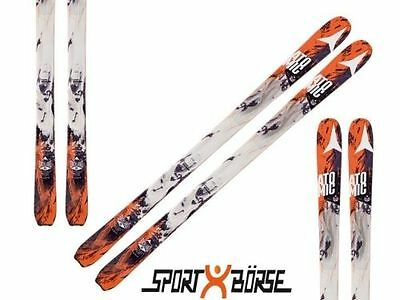 Atomic Ski Backland 85 170cm