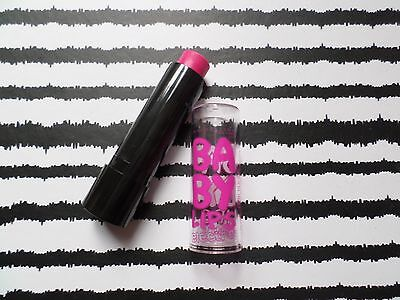 Baume A Levres Baby Lips-Electro Pink Shock-Maybelline-Neuf
