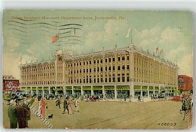 52456808 - Cohen Brothers Mammoth Department Store Jacksonville