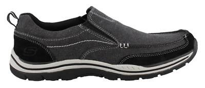 Skechers Expected Tomen  On Shoes Mens Casual Shoes
