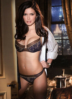 52 Lingerie Ads & Clippings