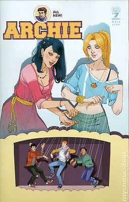 Archie (2015 2nd Series) #7C FN