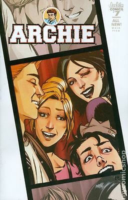 Archie (2015 2nd Series) #7B FN