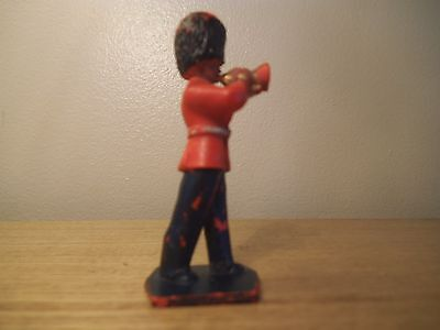 LONE STAR Bandsman with bugle
