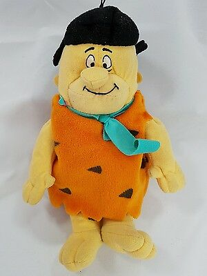 Fred Flintstone  from Flintstone SOFT toy plush warner brother's collectors