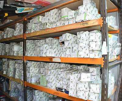 Job Lot of approximately 900 new majority Motaquip Brake Pads about 500 part nos