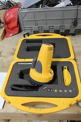 RoboLaser RT-7210-1 Self-Leveling, Remote-Controlled Laser Level W/Case
