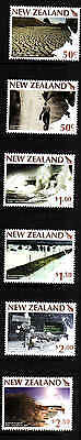 D1-New Zealand-Sc#2172-7-unused NH set-Weather Extremes-2008-
