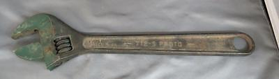 12 Inch 712-S Proto Crescent Wrench