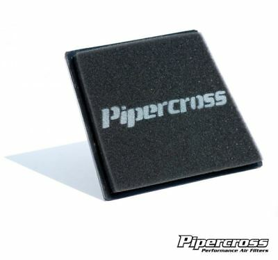Ford Fiesta Mk 7 1.6 TDCi 10/08 - Pipercross Performance Air Filter