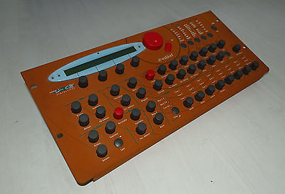 "Waldorf Microwave Xt 19"" Synthesizer"