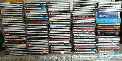 Wholesale Joblot  Of 139 Classical Music Albums See Pictures