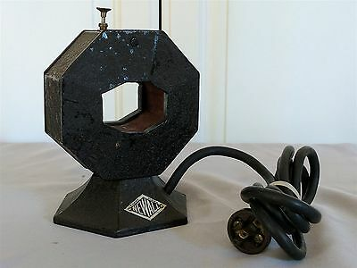 Antique WATCH DEMAGNETIZER by Newall / early 20th Century