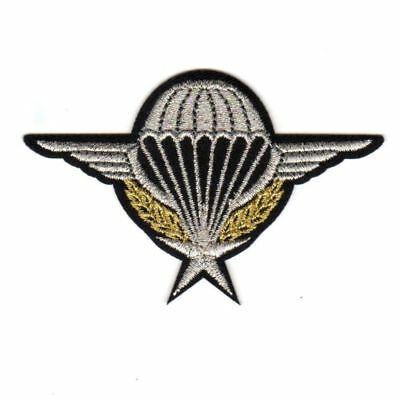Ecusson Thermocollant Air Force Para REF 3318