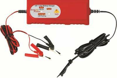 Sterling Power 12V 1A Portable Batterie Charger B121