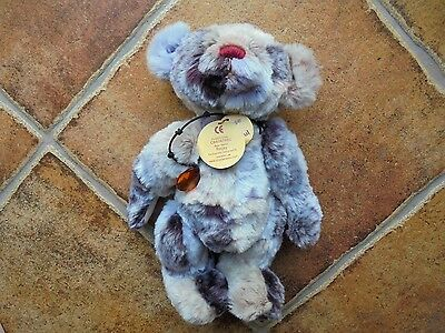 Charlie Bears - Ragsy  - Looking For Good Home!