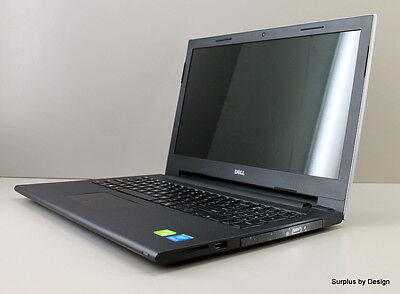 """Dell Inspiron 15 3542 15.6"""" Laptop/ Win 10 Home"""