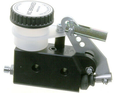 Kart Components Self Adjusting Brake Master Cylinder UK KART STORE