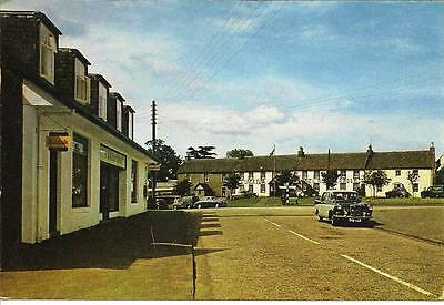 Drymen, The Square, Stirlingshire - Posted Postcard