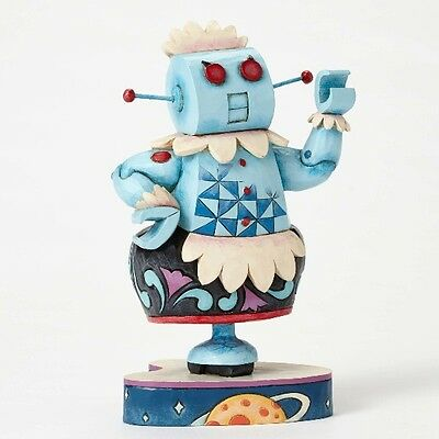 Hanna Barbera by Jim Shore The Jetsons Rosie the Robot Statue New