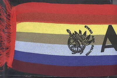 Adam Ants Adam and the Ants Ant Music Stand & Deliver vintage '80s CONCERT SCARF