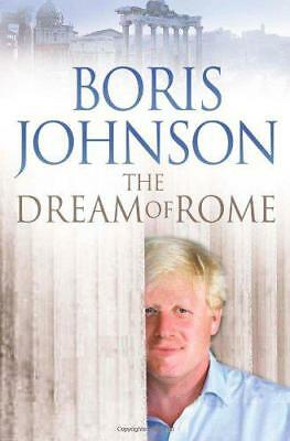 The Dream of Rome by Boris Johnson | Paperback Book | 9780007224456 | NEW