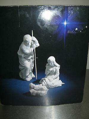 Avon Nativity Collectibles The Holy Family
