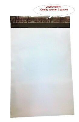 """10x13""""  Poly Mailers Shipping Envelope Plastic Bags 1.7 Mil, 1 20 100 200 1000"""