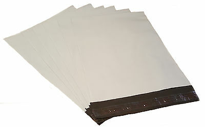 "10""x13""  Poly Mailers Shipping Envelope Plastic Bags 2.5 Mil, 1 20 100 200 1000"