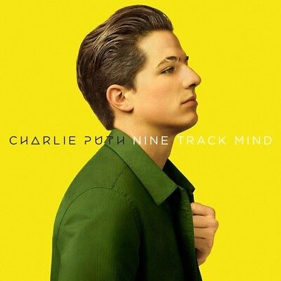 Charlie Puth - Nine Track Mind [New CD] UK - Import